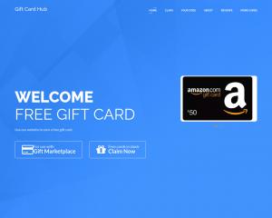Amazon $50 Free Gift Card