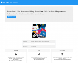 Download Rewarded Play: Earn Free Gift Cards & Play Games! for AndroidDownload Rewarded Play: Earn Free Gift Cards & Play Games! for Android