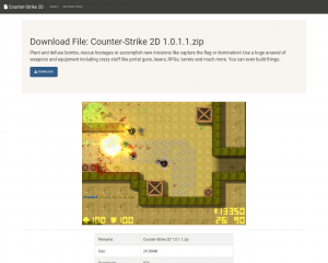 Counter-Strike 2D 1.0.1.1