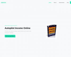 Autopilot Income Online