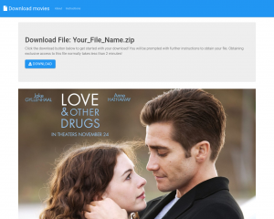 Love & other drugs movie 2010