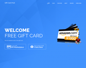 Free $1000 Gift Cards