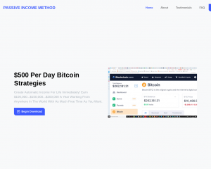 $500 Per Day Bitcoin Strategies