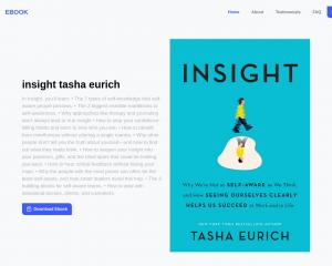 insight tasha eurich