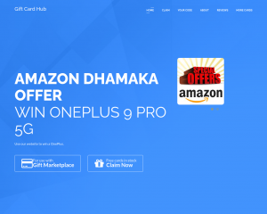 Amazon Dhamaka Dasara Special Offer